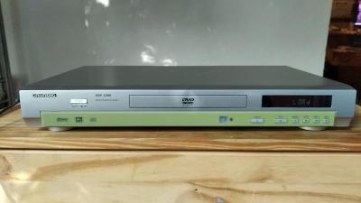 CD DVD přehrávač Grundig