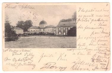 Veltrusy-zámek-Mělník