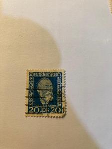 Heinrich von Stephan známka