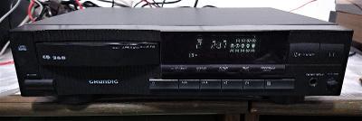 Grundig CD 360