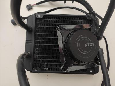 Vodní chlazení NZXT Kraken X41