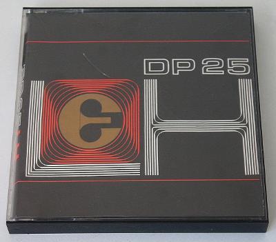 Páska / DP 25LH (e4/1)