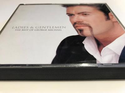 George Michael: Ladies And Gentlemen (The Best Of George Michael) 2 CD