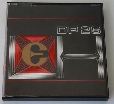 Páska / DP 25LH (e4/2)