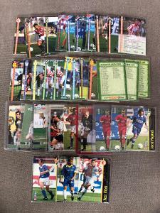 Sbírka APS,Papyro,Fotbal 98