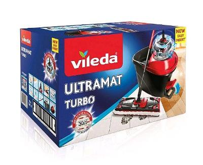 Nový Vileda Ultramat turbo