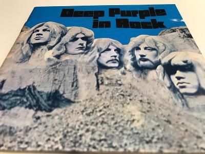 Deep Purple: In Rock, RM, RE 1995, Výroční edice, Od korunky !!!