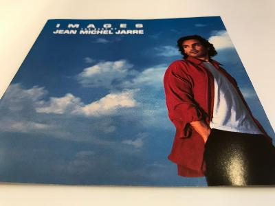 Jean Michel Jarre: Images - The Best Of Jean Michel Jarre, Top stav !!