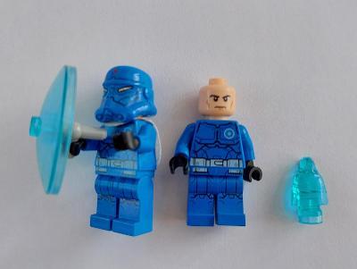 Figurky LEGO STAR WARS
