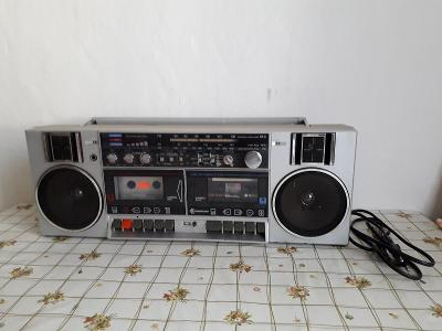 Retro RADIOMAGNETOFON SAMSUNG