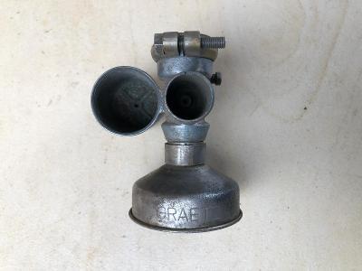 Karburátor GRAETZIN Kf16S