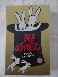VHS Bob a Bobek králíci z klobouku