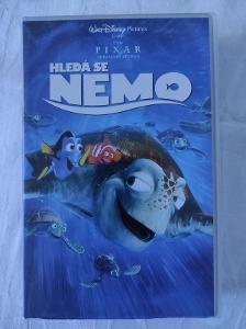 VHS Hledá se Nemo