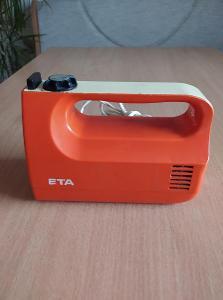 Starý mixer Eta funkční Č.1