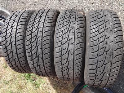 4x zimní pneu MATADOR 205/60 R15 91T (Sibir Snow)