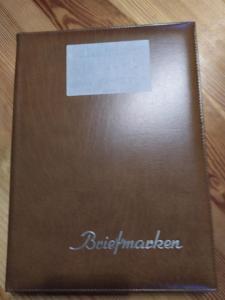 Album Deutsches Reich **/*/razítkované