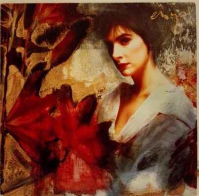 LP Enya - Watermark, 1988