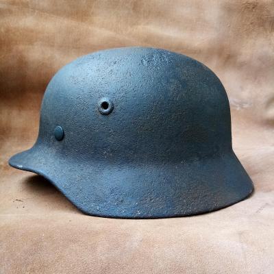 Helma, přilba, M40 v barvě, s vntřkem 100% vál.original