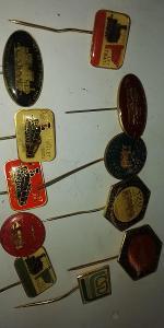 Odznaky ČSD
