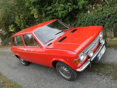 Fiat 128 combi