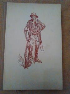 Strýček indián,A.V.Frič.