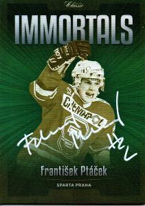 OFS Final Series 20/21 - Immortals František Ptáček 04/12 - Sparta