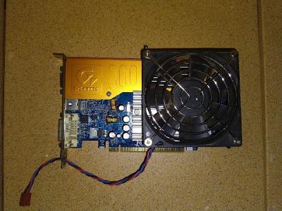 VGA Gigabyte 7300GT 128MB TC pro PCIe