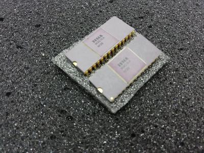2ks Tesla MAC16A analogový multiplexer