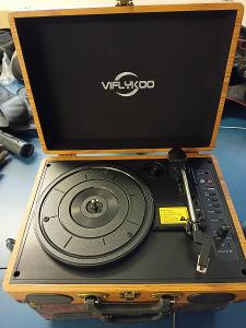 Gramofon Viflykoo ST230