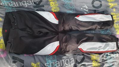 Kalhoty DAINESE Drake Air D-Dry velikost 46/S