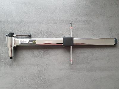 Rovnač patky rámu kola - Super B TB-1946
