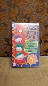 VHS South Park