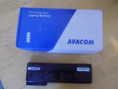 Baterie AVACOM do notebooku