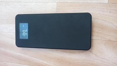 Powerbanka s mini špionážní kamerou, 10 000 mAh