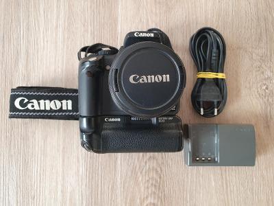 Digitální zrcadlovka Canon 350D