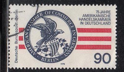 Německo -  Berlin