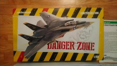 EDUARD ´Danger Zone´ Limited Edition 1:48