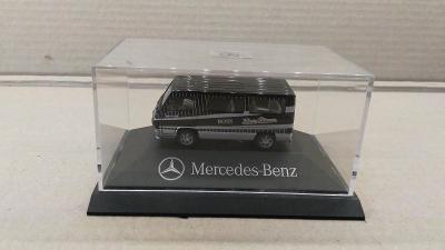 Mercedes - Benz - model 1:87