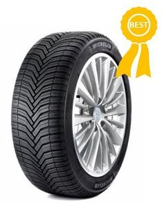 Zimní pneumatiky Michelin CrossClimate 205/55 R16 94V (celá kola)