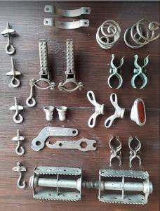 Komponenty na kola