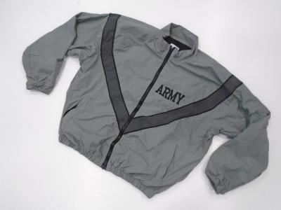 Originál. US Army sportovní bunda PFU, LR, použitá