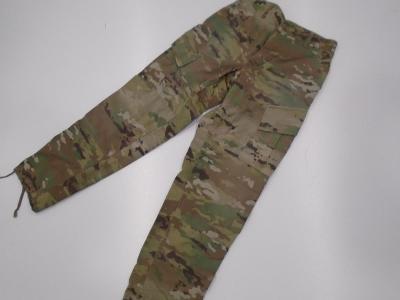 "Originál US Army kalhoty Scorpion W2 ""Multicam"" použité"