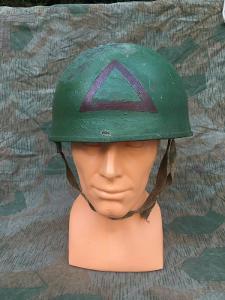 Přilba helma - č.1