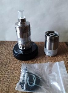MTL Atomizer BY-KA V9 Full kit (klon) CZ záruka