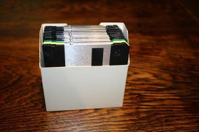 diskety 13ks