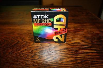 diskety 11ks