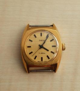 Dámské hodinky Zaria