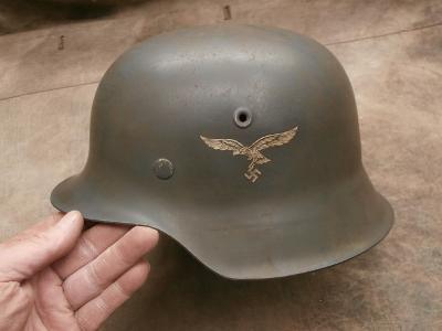 ....Helma Luftwaffe -- ........Originál....