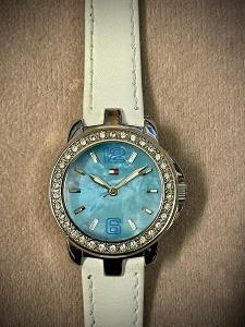 Dámské hodinky Tommy Hilfiger ... originál , nenošené !