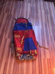 Prodám starší velký batoh